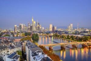 Vé máy bay đi Frankfurt