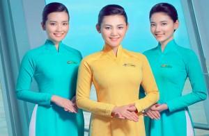 Vé máy bay hãng Vietnam Airlines