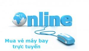 Có nên mua vé máy bay trực tuyến không?